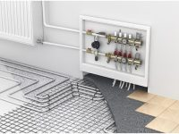 Radiant-Floor-Heating